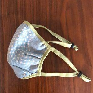 Block Shop textiles small mask